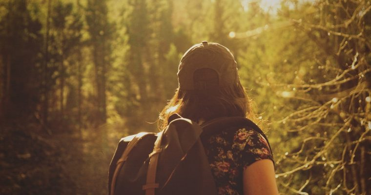 女子旅にあると便利なアイテム