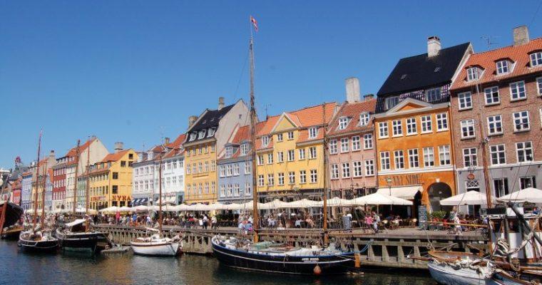 デンマーク旅行であったら便利なもの3選