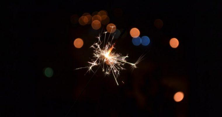 旅の夜をちょっと贅沢に。冬の夜も美しい日本の稀少で美しい線香花火