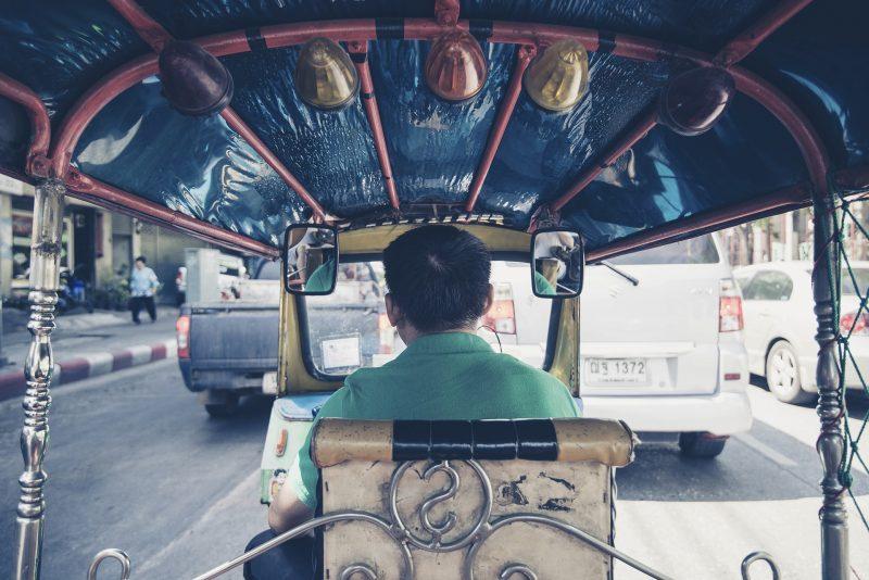 タイ在住だからこそオススメしたいスポット