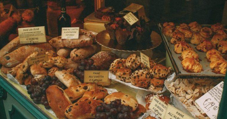 新幹線でついつい食べたくなるパン屋さんのパンたち【新大阪駅・名古屋駅・東京駅編】