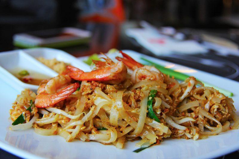 タイ在住だからこそオススメしたいタイご飯