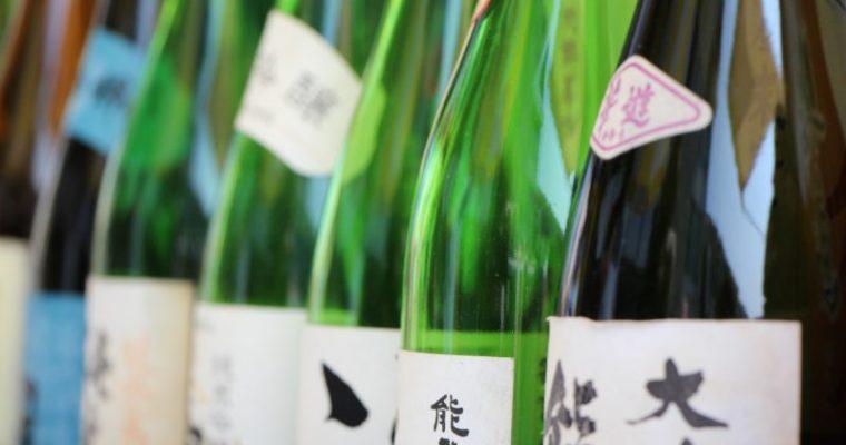 日本酒 好きは要チェック!「店舗限定」「取扱い注意」の旨いお酒たち3選