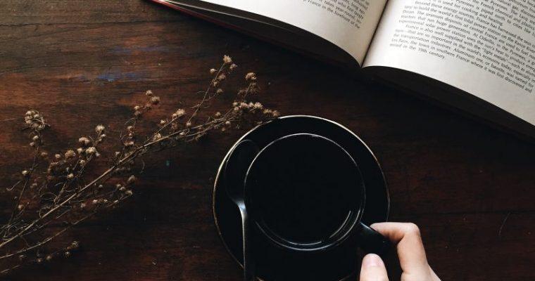東京で読書と喫茶店巡りの旅