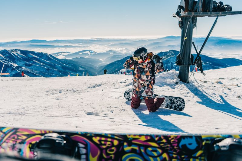 スキー・スノーボードに必須アイテム7選!