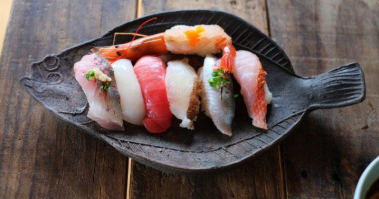 絶対オススメ!旬を味わえる都内のおすすめ寿司屋