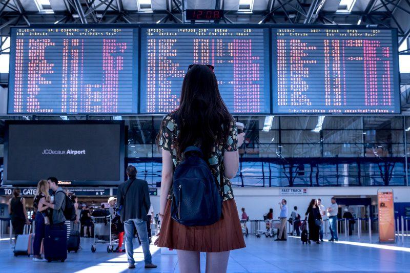 長期旅行で役立つ女子おすすめアイテム4選