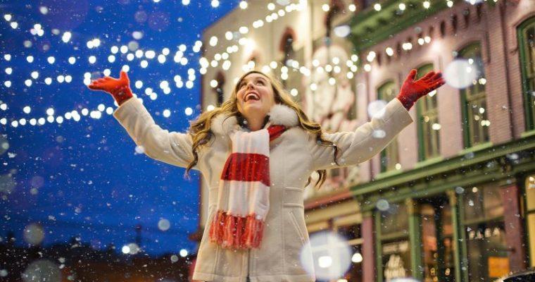 クリスマスを楽しむ旅に出よう。女性が行きたいクリスマススポット!