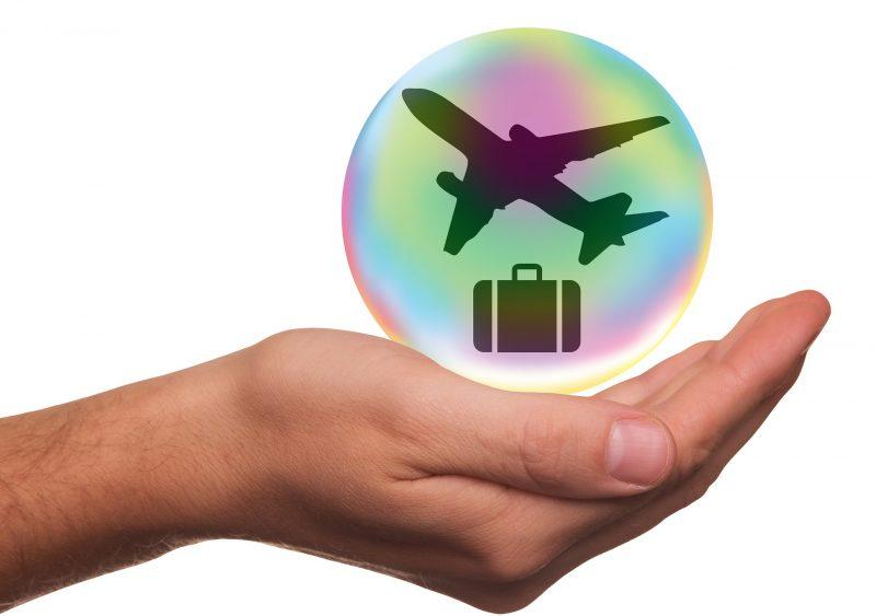 海外旅行するなら必見!海外保険旅行に関するまとめ