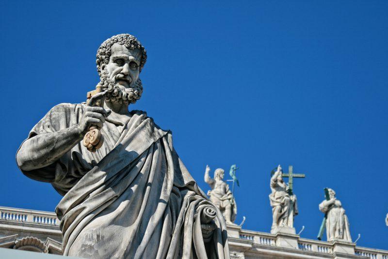初めてイタリアに行くのに、覚えておきたいイタリア語11選