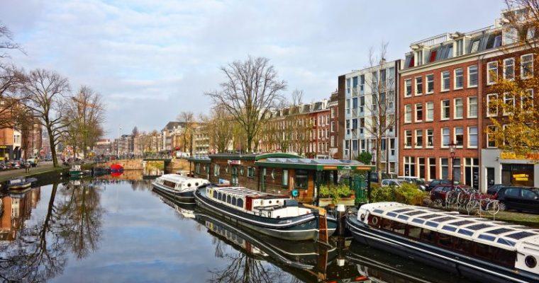 海外女子旅ならオランダ!オランダが女子旅に最適なワケ7選