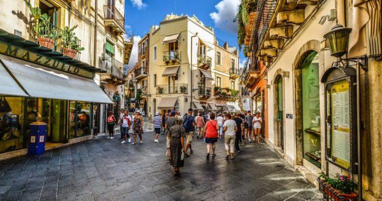 初めてのイタリア留学!渡航の際に注意すべき点とは?