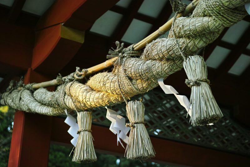 日本人なら一度は見ておきたい神社・お寺10選