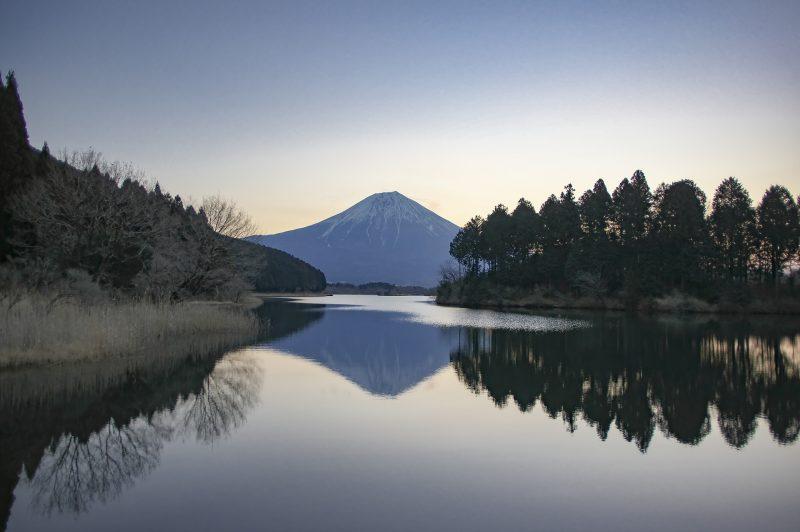 静岡県出身が教える!静岡県の癒やしスポットの紹介