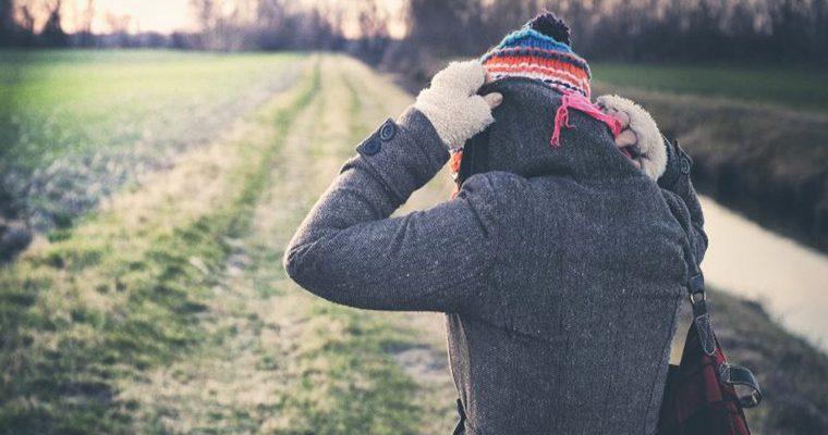 寒い年末旅行に向けて新しいアウターを新調しよう!