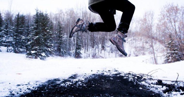 アウトドア・普段使いも◎雪の上でも滑りにくいスノーブーツ