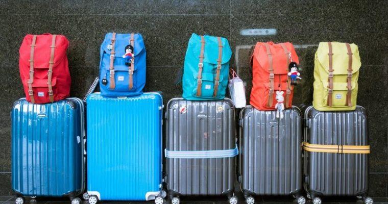 オススメのアメリカンツーリスターのスーツケース5選!