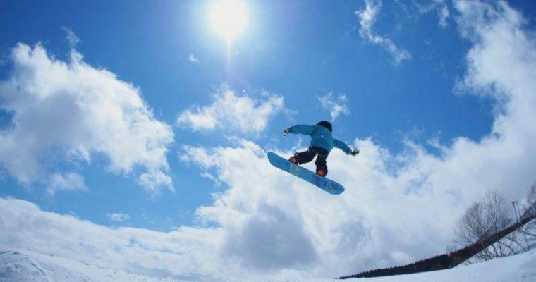 長野県でオススメしたい「スノーボードができる」スキー場5選
