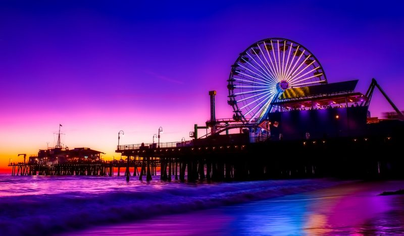暮らすように旅するロサンゼルス