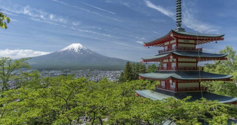 都会生活は疲れた。そんな人におすすめ!東京から行ける山梨県絶景癒やしスポット10選