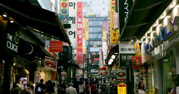 【働き方・生活マナー編】韓国と日本の違い!