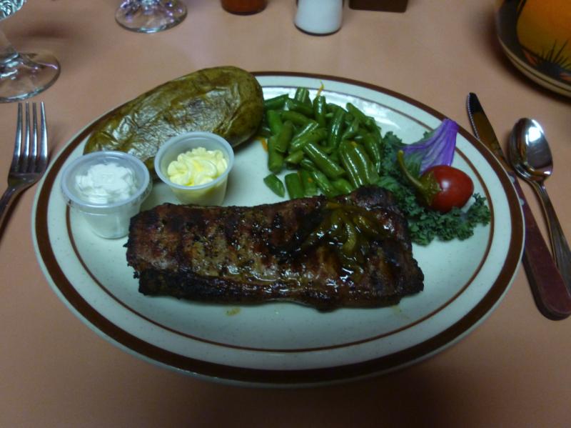 アメリカ 肉
