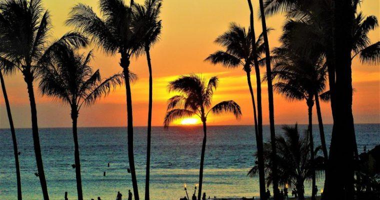 ホノルルだけじゃない!ディープなハワイを感じたいならハワイ島