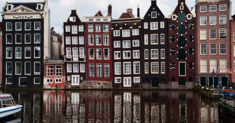 美術館を巡りつくす!オランダのアートな旅!