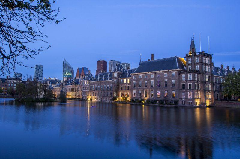 アムステルダムだけじゃない!オランダで行きたい可愛い町!