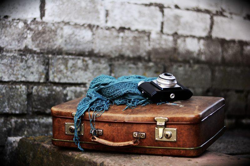 【低価格で高品質】グリフィンランドのオススメスーツケースをご紹介