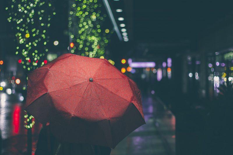 梅雨も楽しめるオシャレな長傘&折りたたみ傘