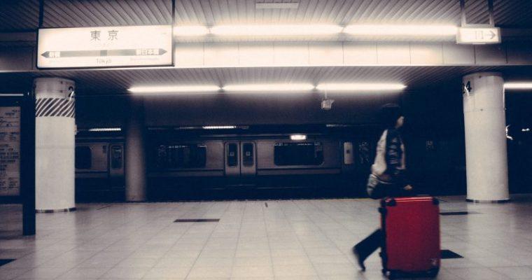 【スーツケース】プロテカでオススメできる商品5選!