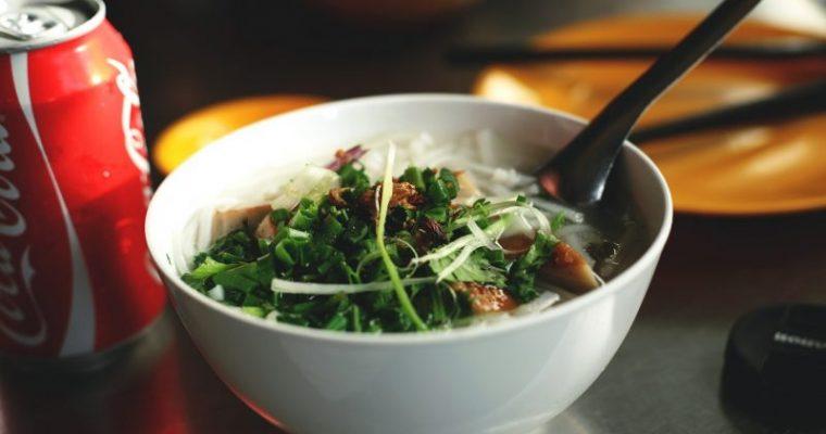 ベトナム料理 はフォーよりブン!多彩な味が楽しめるベトナム麺グルメを紹介!