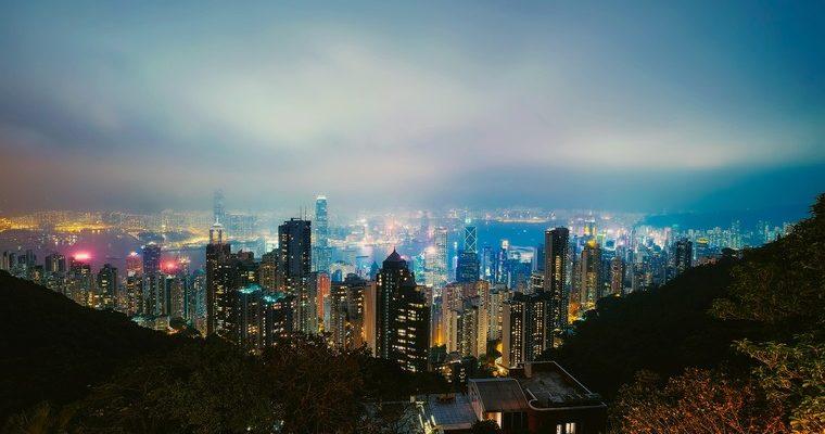 週末にフラッと海外旅行するなら香港がオススメ!