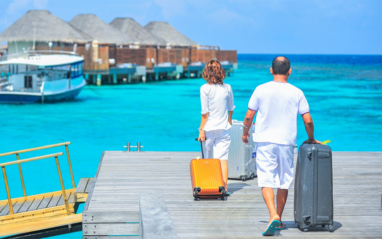 スーツケースのレンタルは意外と便利!メリットとデメリット
