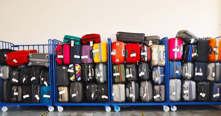 スーツケースの修理費用などをご紹介!