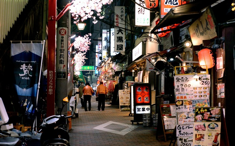 東京人がオススメする東京の下町スポット