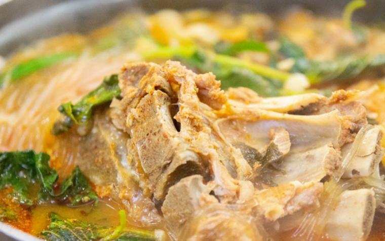 韓国料理が楽しめる人気グルメ店