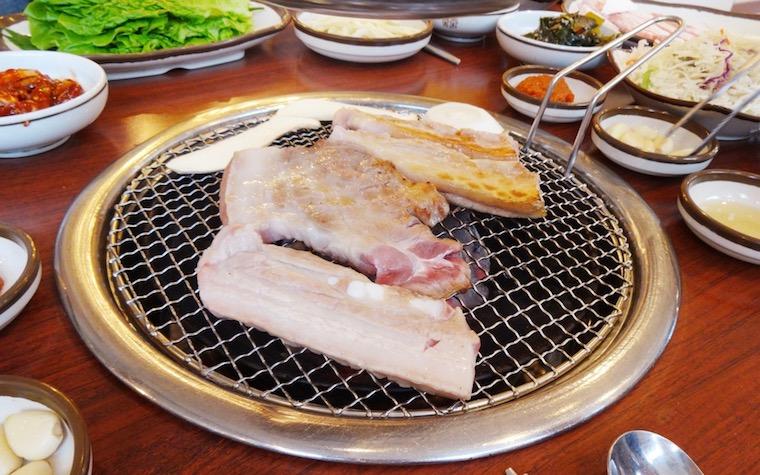済州島(チェジュ島)で食べられるオススメフード