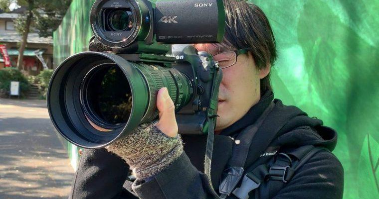 毎日パンダを撮る高氏カメラマンに聞いた動物撮影のコツ
