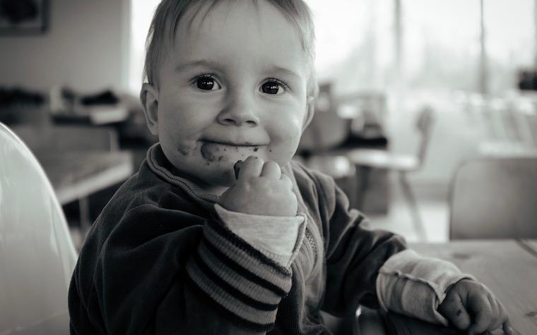 【銀座編】赤ちゃんとおでかけしたい都内のグルメスポット